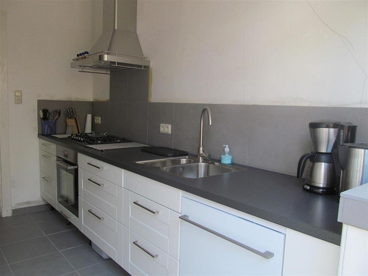 Keuken Plaatsen Zwolle Brinkman Bouw Veenendaal
